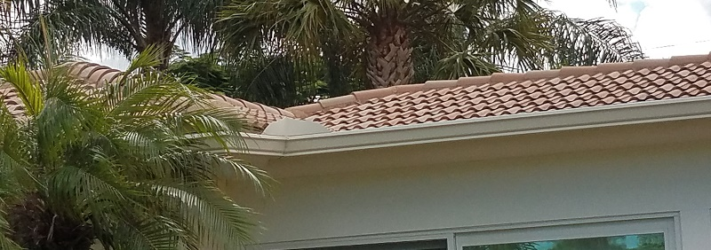 DIY-gutter-installation