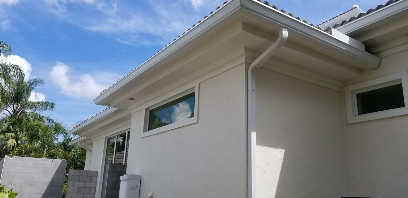 box gutters palm beach fl