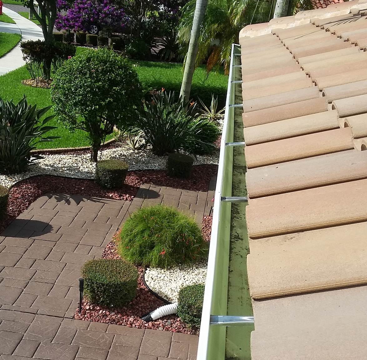 keep-gutters-clean-palm-beach