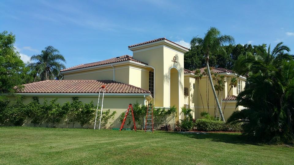 Gutters West Palm Beach