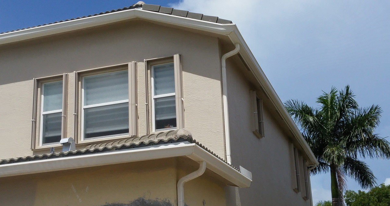 Important Points While Installing Gutters