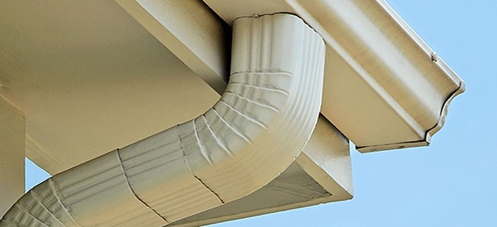 What are the Options When it Comes to Gutter Repairs?