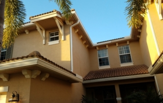 How to Easily Improve the Look of Your Gutters
