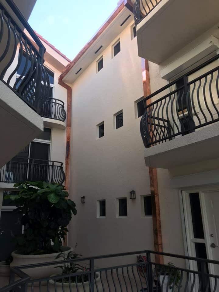 gutter installation Royal Palm Beach
