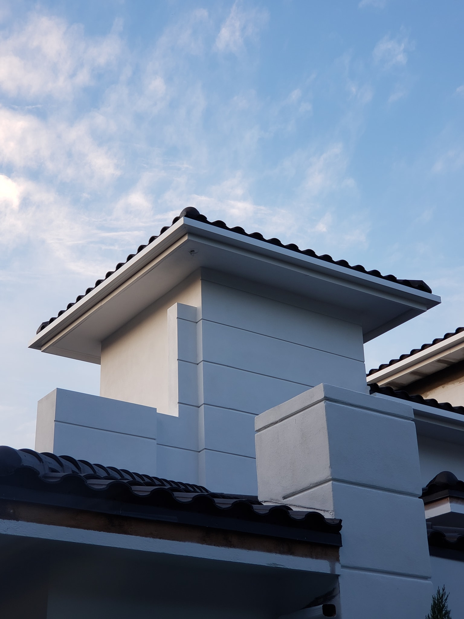 gutter repair Palm Springs